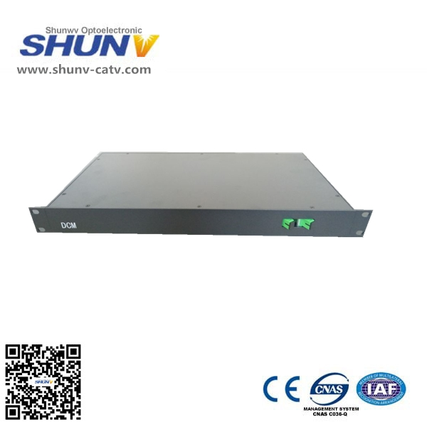 DCM Optical Fiber Module<br /> 850/1310nm<br /> SR4/LR4<br /> 300M/10km